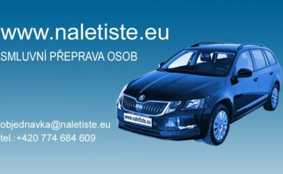 Naletiste.eu – taxi from / to Prague airport Vaclav Havel